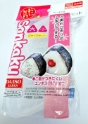 Triangle Musubi Rice Ball Maker different size 2 piece Set New Package (MADE IN JAPAN) [ Japan Import ]
