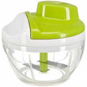 Culinato® Fruit and vegetable chopper with innovative cutting system