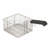 Royal Catering -replacement basket with handle for the 10L fryers