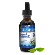 Restavin - Restless Legs Syndrome (RLS) Support | Fast, Natural Liquid Formula | Iron, Magnesium, Turmeric, B-Vitamins & More
