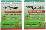 Super Lysine Plus Cold Sore Ointment-7g tube