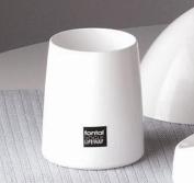 Uniawre Elegant Bathroom Appliances, White