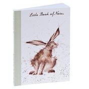 Wrendale Designs Hare Raising Notebook