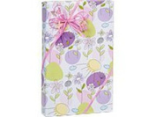 26m Roll Spring Easter Wrapping Paper- 60cm wide - 16sqm