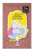 Friendly Almond Foot Mask - 10 Masks in Total