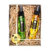 Manuka Honey Cleanser and Toner Christmas Gift Box