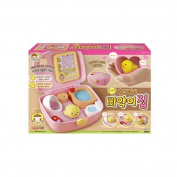 Mimiworld-Talkative-Chick-House-Toy-Talking-Toy-Mimi-World-For-Chick