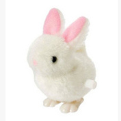 Infant Easter Bunny, Miskay Child toys Hopping Up Toy