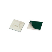 50 Adhesive Base 20 mm for Necklace Colson 5 mm