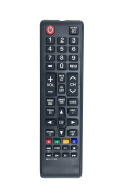 VINABTY New BN59-01199F Replaced Remote fit for for for for for for for for for for Samsung UN60J6200AF UN60J6200AFXZA UN60J620DAF UN60J620DAFXZA UN60JU6400F UN60JU6400FXZA UN32J4500AF UN32J525DAFXZA UN43JU640DF UN50J6200AF LED LCD HDTV