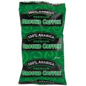 100% Arabica Coffee - Decaf Blend - 45ml - 63 ct.