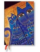2017 Mediterranean Cats, Mini, HOR