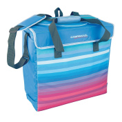 Campingaz MiniMaxi cool bag 29 L pink/blue 2014 insulated lunch bag