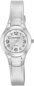 Armitron Sport Women's Quartz Resin Fitness Watch, Colour:Silver-Toned (Model