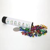 Meri Meri Hooray Confetti Large Container Party Favours 1 ct.