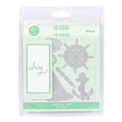 Trimcraft First Edition Universal Metal Paper Card Craft Dies - Nautical