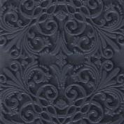 Cool Tools - Flexible Texture Tile - Victorian Elegance - 10cm X 5.1cm