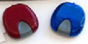Invisalign Brand Multipurpose Dental Mouth Night Guard Orthodontic Case - Single Case