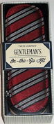 Two's Company Gentleman's On the Go Kit