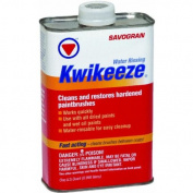 Kwikeeze Brush Cleaner