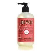 Liquid Hand Soap-Rhubarb-370ml by Mrs. Meyer's Clean Day