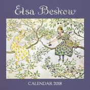 Elsa Beskow Calendar: 2018