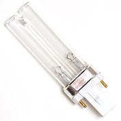 Lse Lighting 7W Uv Bulb For Jebao Cf-10 Bio-Pressure Uvc Pond Filter