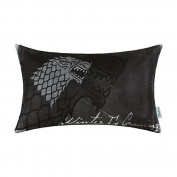 Euphoria CaliTime Home Decor Bolster Pillow Covers A Game of Thrones Houses Stark Winter Is Coming 30 X 50cm