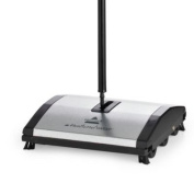 Bissell Natural Sweep Manual Floor Sweeper Brush