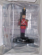 Heroclix 2016 Holiday OP Wooden Toy Soldier wk-006