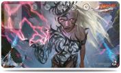 Commander 2016 Breya Etherium Shaper Play Mat for Magic the Gathering
