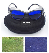A99 Golf Eagle Eye GOLF BALL FINDER GLASSES NEW - Free Shipping