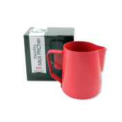 Rhinowares Red Stealth Milk Pitcher - 20oz/600ml