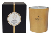 Shearer Candles Oud Candle, Gold