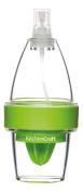 Kitchen Craft Citrus Spritzer and Juicer Bottle, 150 ml