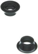 Zipp Wheel 177 Disc Rear 135/10 mm RWS Thru Bolt Conversion Caps - Black