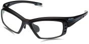Eassun 582 Pro RX Glasses with Black Frame