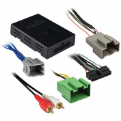 AXXESS GMOS-MOST-01 MOST(R) Amp Retention Interface for Select GM(R) 2014 & Up Vehicles