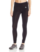 adidas Womens running Women's Sequential Climaheat Long Tight