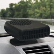 Denshine® Car Auto 12V Car Portable Ceramic Heating Cooling Heater Fan Defroster Demister