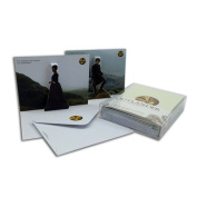 Factory Entertainment Outlander Pop-Up Notecards