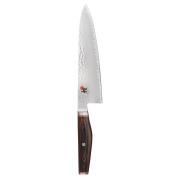 MIYABI Artisan 20cm Chef's Knife
