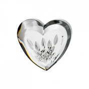 Waterford Little Lismore Heart Collectible