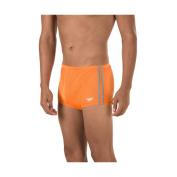 Speedo Men's Poly Mesh Square Leg Swimsuit