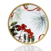 Charter Club Dinnerware, Holly Berry Round Salad Plate
