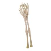Skeleton Hands Salad Tongs