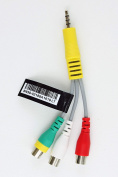 for Samsung Gender Cable DC To RCA Cable BN39-02189A
