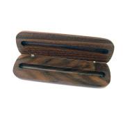 Wooden Walnut Pen Box