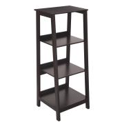 Joveco 3 Shelf Bookcase Storage Shelves Unit