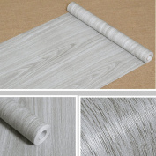 Wood Grain Contact Paper Self Adhesive Shelf Liner Covering for Countertop Kitchen Cabinets Window Wall Table Door Desk